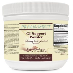 PRAANAMRIT-GI-Support-Power
