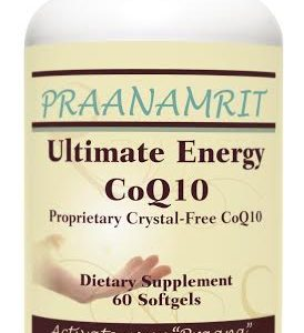 PR Ultimate energy CoQ10 Full size