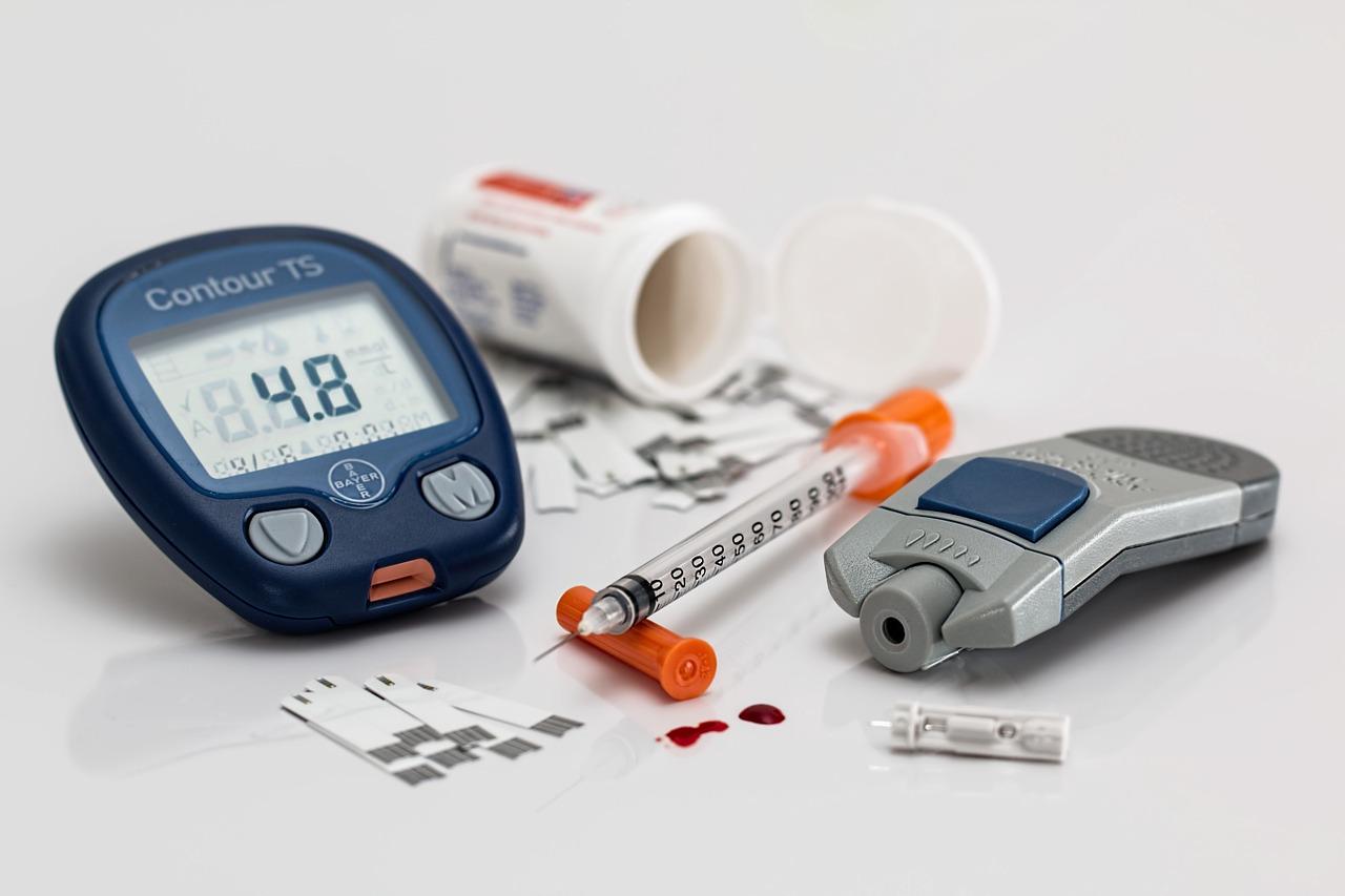 Diabetes risk is higher in RA patients