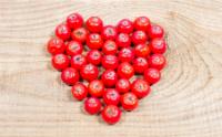 Hawthorn heart