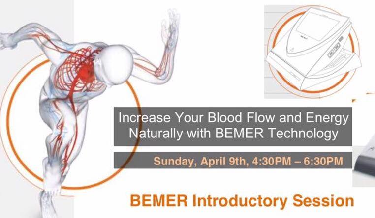 Bemer And Thyroid